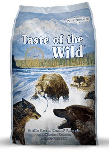 Taste of the Wild - Pienso para perros de salmón
