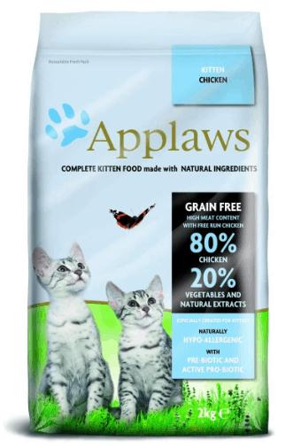 Applaws - Comida Seca para Gatos